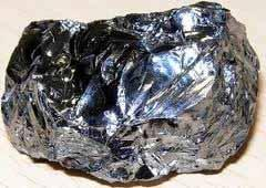 5. Gallium Arsenide (GaAs) 6. Germanium (G) Gallium (Ga) is obtained as a bye-product of bauxite refining. Arsenic occurs in many sulphide ores.