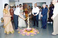 The Year in Review Silver Jubilee Celebrations Our 25 th Year of Excellence in Eye Care On June 1, 2011, L V Prasad Eye Institute (LVPEI) completed 24 years of service, providing excellent eye care