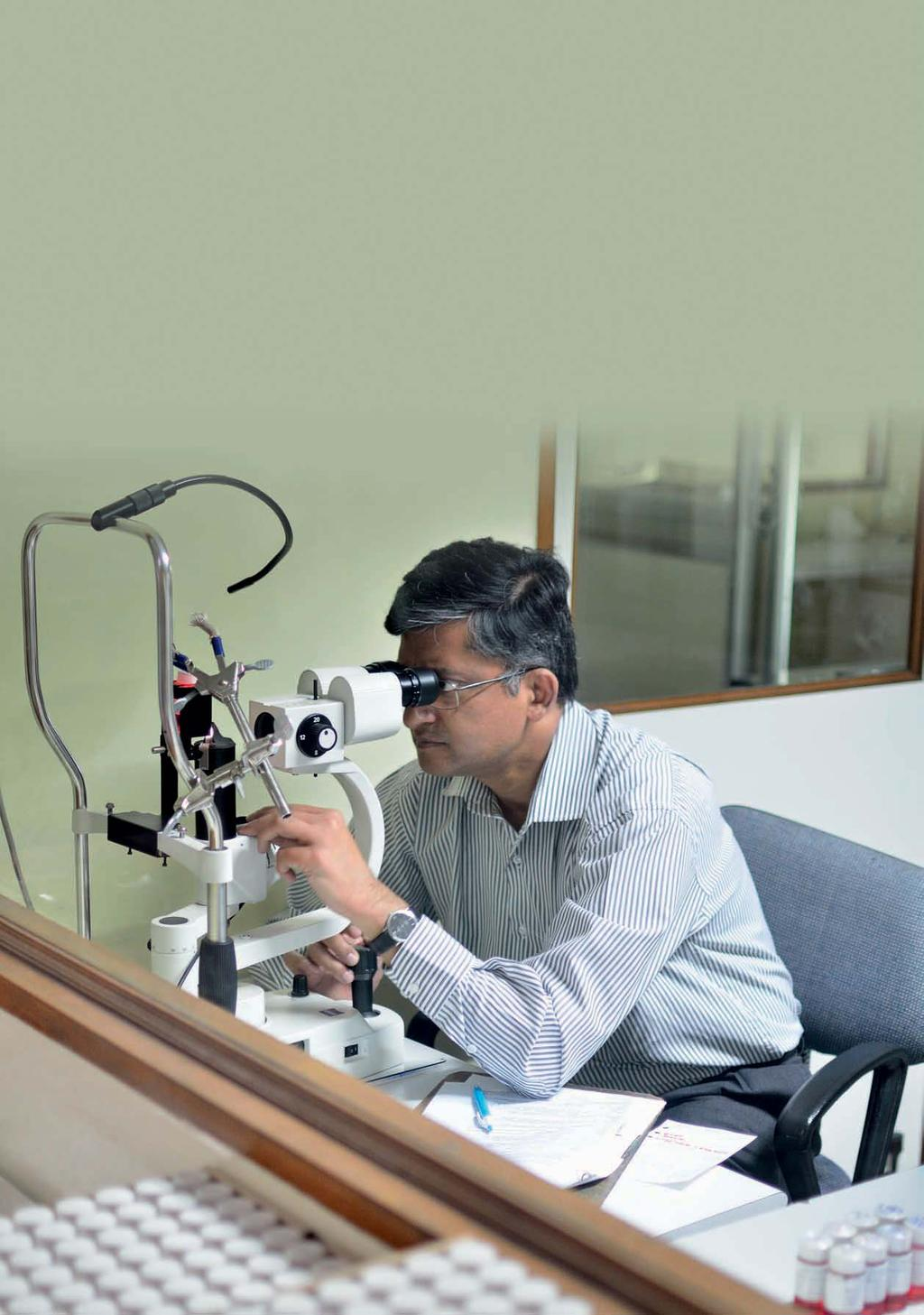 Eye Banking Mohsin Eye Bank Mohsin Eye Bank, a community eye bank located at LVPEI, Visakhapatnam, has maintained its growth in terms of the number of tissues harvested and transplanted.