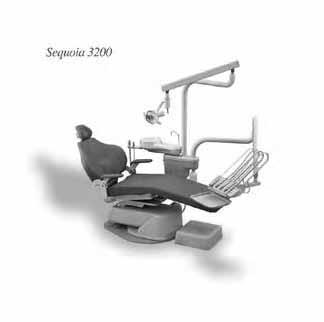 GUAR- ANTEED EngleDental System: Sequoia 1200 Includes