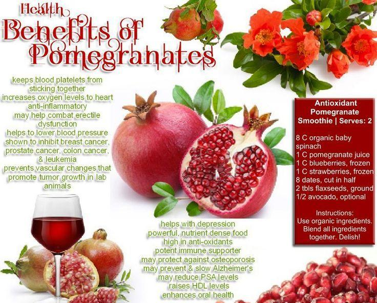 pelargonidin-3,5-diglucoside with delphinidin 3,5-diglucoside being the major anthocyanin in pomegranate juice. Conclusion of Hadees: - Every pomegranate has one element of Jannah in it.