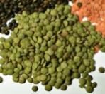 Types of Masoor Dal: - There are mainly 3 types of Masoor Dal, with variation of colour in different countries. 1.