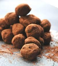 In English it is called as Earthnut & Truffles. 4.