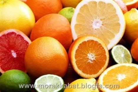 In Urdu & Hindi it is called Santra & Narangi. 3. In English it is called as Orange & Citron. Prophet s guidance about citric fruits: - About orange or citron (Atraj) & Muslims: - 1.