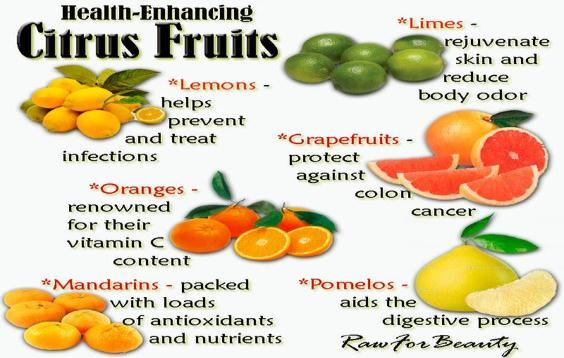 "Citrus fruits are favored fruit of the Quran & Hadees. Nabi said: ""The parable of a believer who reads the Quran regularly is like citrus, it has a good taste & a good fragrance""."