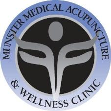 MUNSTER MEDICAL & ACUPUNCTURE WELLNESS CLINIC 1650 45 th Avenue, Suite E Munster, IN 46321 (219) 595-3369 Email: kd@munsteracupuncture.com Website: munsteracupuncture.