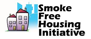 he Smoke-Free Housing Initiative was started by Tobacco Free Wichita Coalition in 2009.
