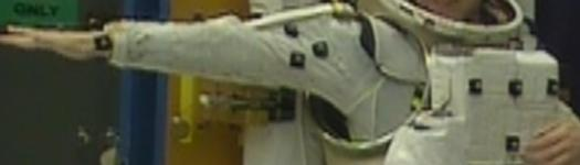 EMU Suit-Body