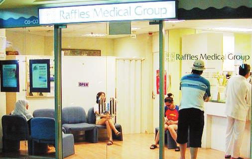 00pm) Sat, Sun & PH (Closed) DBS Tampines Centre Clinic Our Tampines clinic serves the institutional, social, recreational and commercial hub of the eastern part of Singapore.