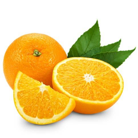 Oranges fit tip: Next time your sweet tooth starts talking, reach