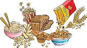 Complex Carbohydrates Sources Whole grains Brown rice Pasta Vegetables What do they do.