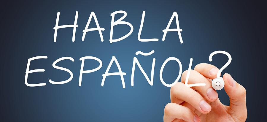 10. Can They Help Spanish-Speaking Patients It s important that a doctor supports non-english speaking patients.