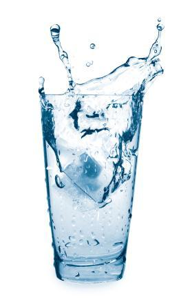 Water Function: most essential nutrient Helps digest and absorb food Regulates body temperature and