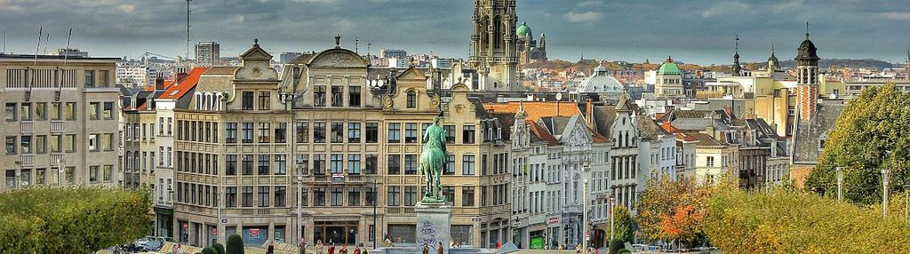 Venue & Accommodation Brussels, Belgium Contact Us Venue &
