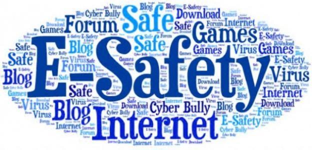 Online Safety Social Media use Online