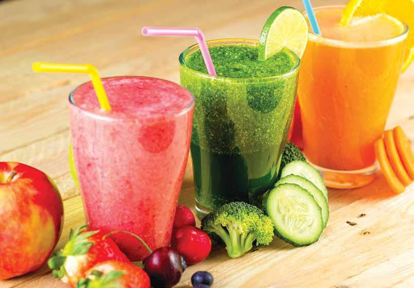 ANTIOXIDANT SUPPORT Juicing and Blending: What You Need to Know by Dr. Judy Gianni, N.M.D. Dr. Judy Gianni is a naturopathic physician in Tucson, Arizona.