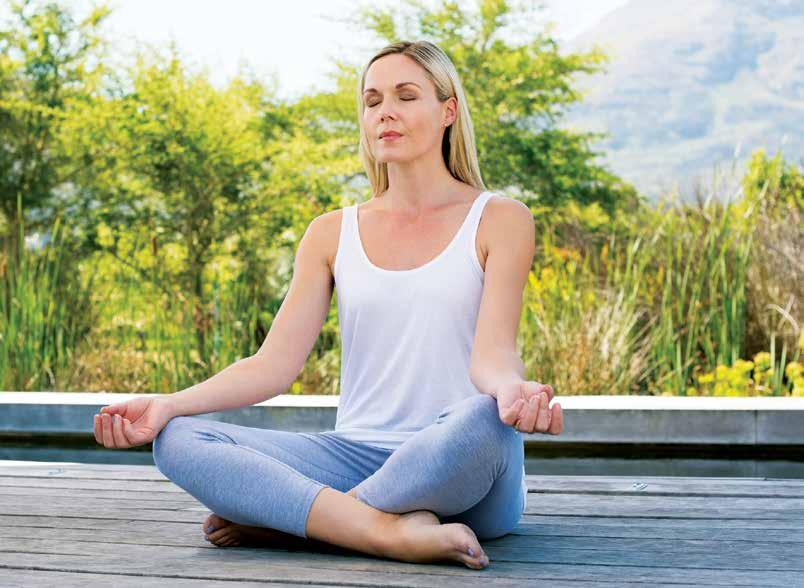LUNG SUPPORT Practice Deep Breathing Exercises for Overall Health Benefits by Lynne Hall Just breathe. Maybe you ve given yourself that command when you were upset, or on the verge of losing control.