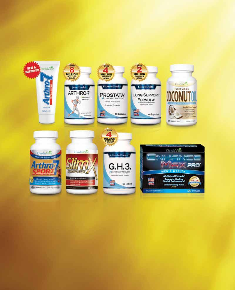 SUPPLEMENT CATALOG ANTIOXIDANTS.
