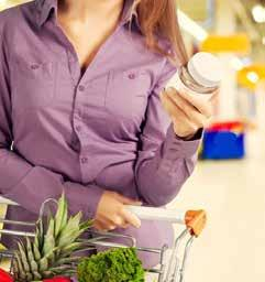IN THE NEWS SCIENCE HEALTH LIFESTYLE Working on Your Nutritional Education More and more Americans nowadays are checking the nutritional labels on packaged foods, yet still our understanding of them
