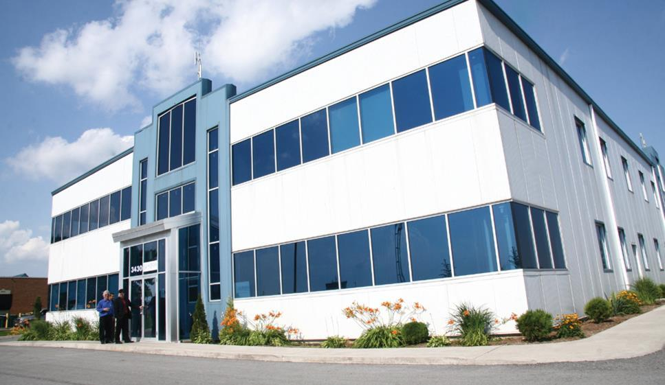 Corporate Headquarters 343 Schmon Parkway Thorold, Ontario CANADA L2V 4Y6 Phone: (95) 227-8848 or Fax: (95) 227-8848 Email: info@norgenbiotek.