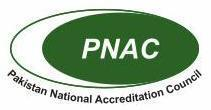 Accreditation No: Awarded to Quality Control Center, Pakistan Standards and Quality Control Authority 234-ferozepur Road, Canal Bridge, Lahore The scope of accreditation is in accordance with the