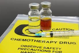 Treatment Chemotherapy Radiation