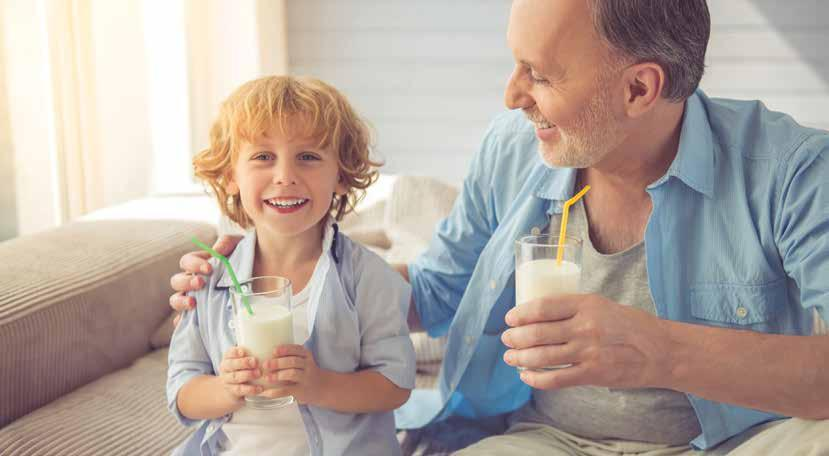 Mineral Analysis of Dairy Dairy/Milk Infant Milk Formula Casein & Whey powders Cheese What are Minerals?