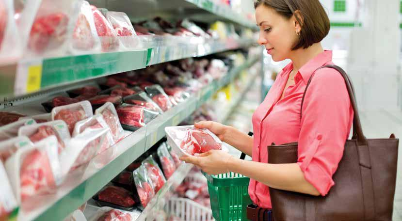 Packaging and Chilling Technologies to Optimise Meat Quality, Safety and Shelf-life Beef Lamb How does Packaging and Chilling Affect Meat Quality, Safety and Shelf-life?