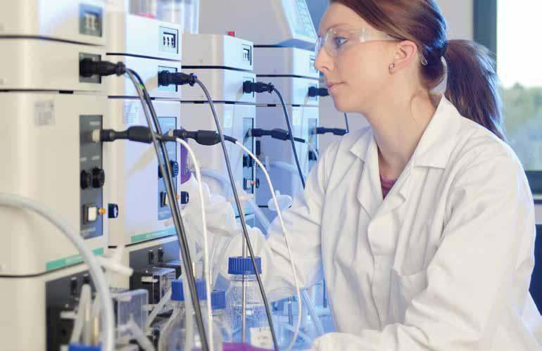 Benefits of Teagasc Research, Development and Innovation to Industry Growing investment in Research, Development and Innovation (RD&I) by industry Research is recognised as the path to innovation and
