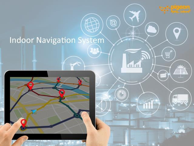 360 Degree Facility Management Solution: Indoor Navigation System An indoor navigation system doubles-up as a collaboration platform, aiding facility management through real-time analytics and