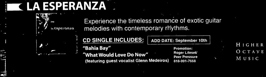 "Do Now"" (featuring guest vocalist Glenn"