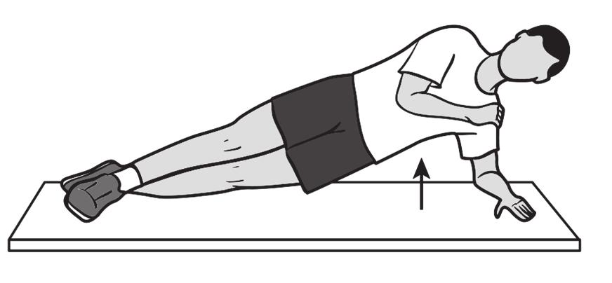 STRENGTHENING EXERCISES 8.