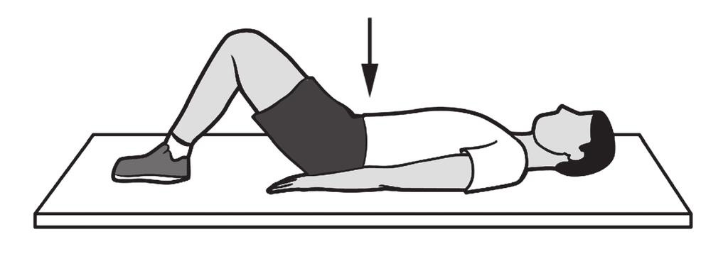 STRENGTHENING EXERCISES 10.