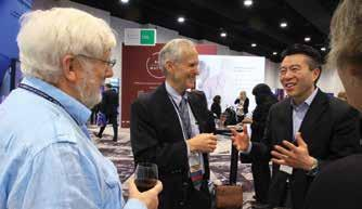 Networking Activities AAPM 34th Annual Meeting Receptions Welcome Reception: Thursday, April 26, 6 7:30 pm AAPM 34th Annual Meeting Reception: Friday, April 27, 6 7:30 pm Join AAPM leadership, fellow