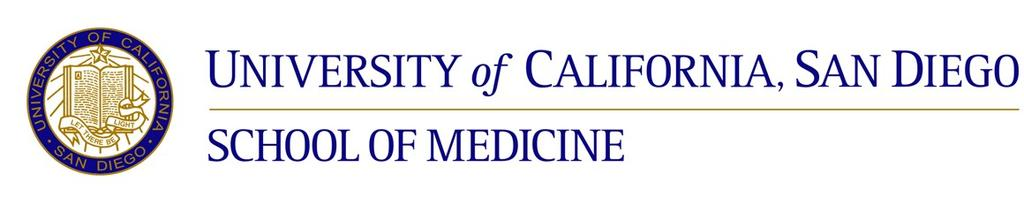 Sixth Annual UCSD Department of Surgery Surgical Sciences