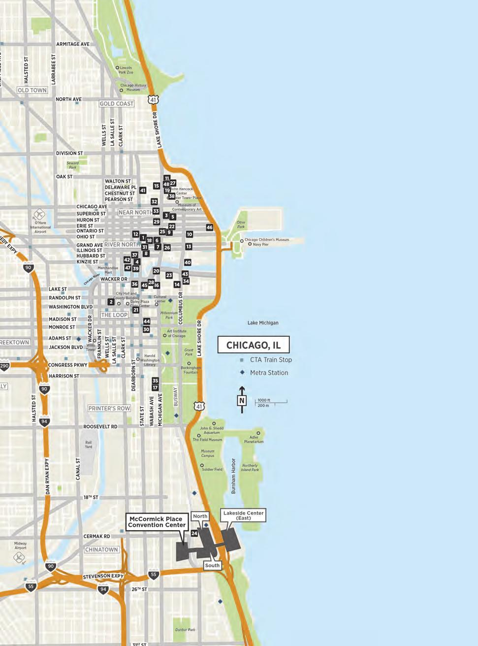 Aaos annual meeting inspired solutions on call connect meet hotel map 19 1 acme hotel company chicago formerly comfort inn suites 15 fandeluxe Images