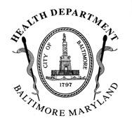 INTOXICATION DEATHS ASSOCIATED WITH DRUGS OF ABUSE OR ALCOHOL BALTIMORE, MARYLAND QUARTERLY REPORT: FOURTH QUARTER,