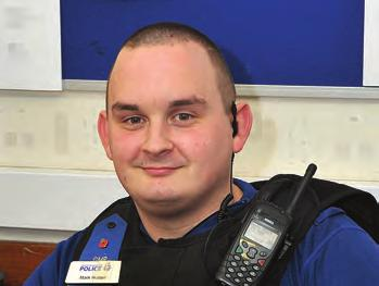 local stories news pcso joins governors Congratulations to Irlam PCSO Mark Hutton who recently became a School Governor for Fiddlers Lane Primary School, once again showing his support and commitment