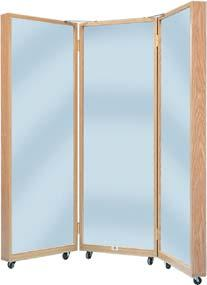 Height Width Depth 010213 69 60 24 Wall Mounted Mirror High quality full view glass mirror.