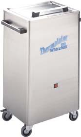 070243 32 18 16 Thermalator Stationary Heating Units T-4-S; Stationary Height Length Width 070240 10 8 5 T-6-S; Stationary 070241