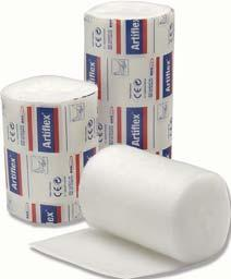 Sterile 020343 2 x 2 ; 12 Ply; (100) Sponges/Box 020344 3 x 3 ; 12 Ply; (100) Sponges/Box 020345 4 x 4 ; 12 Ply; (100) Sponges/Box Kendall Kerlix Rolls Made of prewashed, fluff-dried