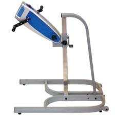 Portable Unit 040007 Active Passive Trainer w/ Hi-Lo Stand 040008 Active Passive Trainer APT Plus Active and passive training for upper and lower limbs. Fully digital.
