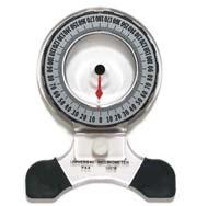 Universal Inclinometer 060402 Replaces the goniometer for quick and easy upper and lower