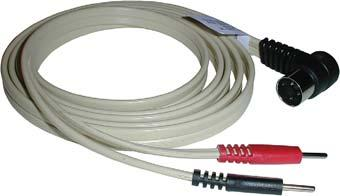 Lead Wire; White 023267 Ivory Lead Wire; Red 72 Lead Wire 023251 Ivory Lead Wire; Red/Blk to Red/Blk 023252 Grey Lead Wire; Red/Blk to Red/Blk Mettler Electronics Right Angle Din To Pins Compatible