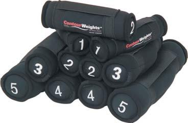 Dumbbells Neoprene Dumbbell Sets Weight 027085 1 to 10 lbs. Neoprene; Sold in Pairs 027070 1 lb. 027071 2 lb. 027072 3 lb. 027073 4 lb. 027074 5 lb. 027076 7 lb. 027077 8 lb. 027078 9 lb.
